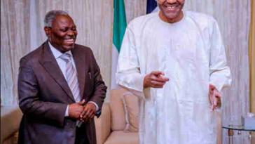 FFK, Shehu Sani, Omokri, Others Slam Pastor Kumuyi For Saying Christians Shouldn't Attack Buhari 2