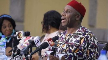 My Re-appointment As Minister Is Only Between God And President Buhari - Amaechi 6