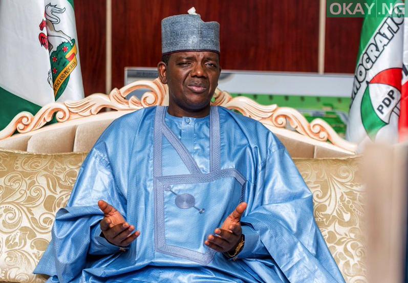 New Zamfara Governor, Bello Matawalle Wants Death Penalty For Informants Of Bandits 1