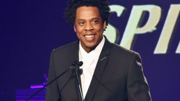 Jay-Z Is Officially The First Billionaire Rapper, Says Forbes 9