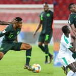 Nigeria Crashes Out Of U-20 World Cup After Losing 2-1 To Senegal [Watch Highlights] 28