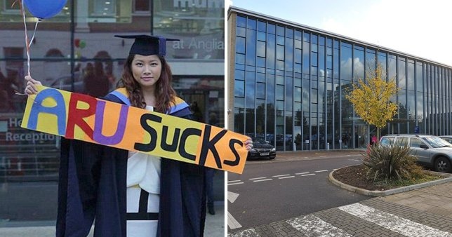 Lady Receives Over N28 Million After Suing Her University Over A Degree That Hasn't Helped Her Get A Job 1