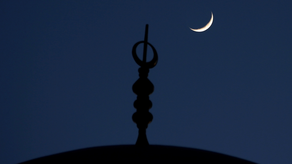 """Crescent Moon Of Shawwal Sighted In Nigeria"" - Sultan Declares Tuesday Eid-el-fitr 1"
