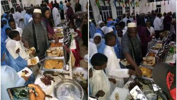Rochas Okorocha Celebrates Sallah With Muslim Faithfuls In Imo State [Photos] 12