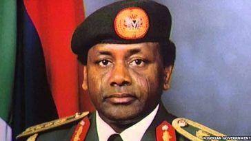 UK Seizes Newly Discovered Abacha's Loot Worth N82 Billion From Account In Jersey 3