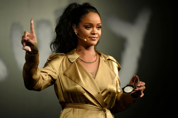 Rihanna's Father Tested Positive For Coronavirus; Now Cured After She Came Through For Him 1