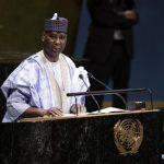 Nigerian Ambassador, Tijjani Muhammad-Bande Elected As President Of United Nations General Assembly 27