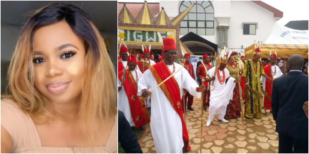 Lady Reveals Why There Are A Lot Of Rich Igbo People, Despite Most Of Them Are Not Well Educated 1