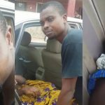 Man Insists Pregnant Wife Must Deliver At Home, Locks Her Up & Watched Her Bleed To Death [Video] 28