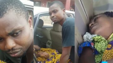 Man Insists Pregnant Wife Must Deliver At Home, Locks Her Up & Watched Her Bleed To Death [Video] 1