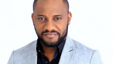Nollywood Actor, Yul Edochie Miraculously Escapes Death In Ghastly Motor Accident [Photo] 7