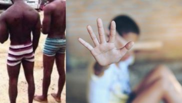 Two Men Rapes 10-Year-Old Girl After Luring Her Into Uncompleted Building In Katsina 1