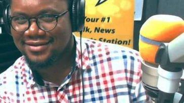 SARS Operatives Brutalize Radio Personality Kofi Bartels 1