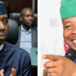 """""""Stop Chasing Shadows And Work, No One Is Interested In Your Excuses"""" - Nwosu Tells Ihedioha 12"""