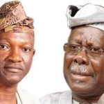 """""""Bode George Is A Shameless Party Leader With 2023 In Mind"""" - Jimi Agbaje Blast PDP Chieftain 27"""