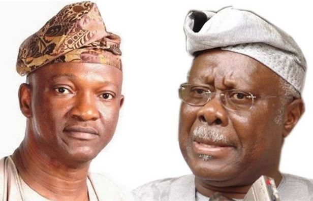 """""""Bode George Is A Shameless Party Leader With 2023 In Mind"""" - Jimi Agbaje Blast PDP Chieftain 1"""