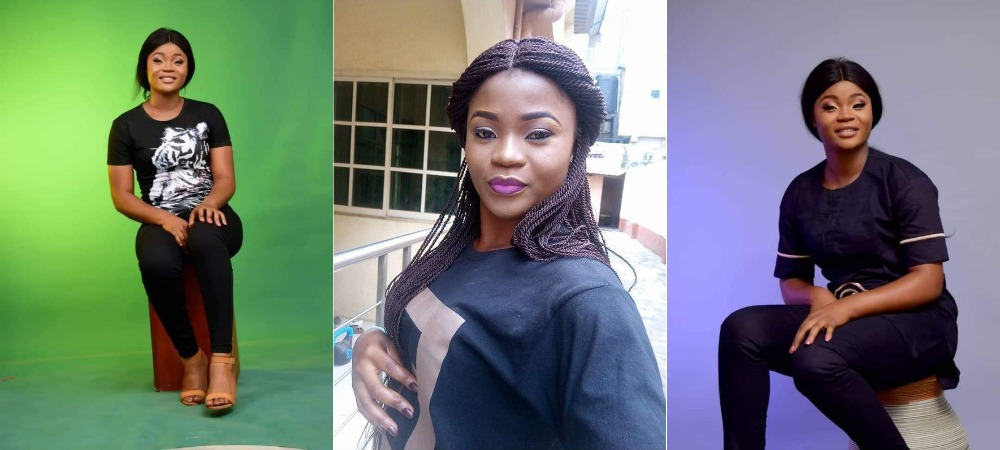 22-Year-Old Oluwakemi Soyebo, Declared Missing By Her Family Members In Lagos [Photos] 1