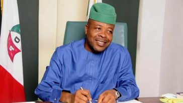 IMO: Doctors Call Off Two-Month Strike After Meeting With Governor Ihedioha 7