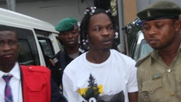Reason Why Naira Marley Is Still In Ikoyi Prison Despite Being Granted Bail By Court 7