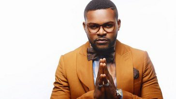 Falz Finally Reveals Why He Doesn't Go To Church Anymore, After His Mum's Complain 11