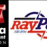 NBC suspends DAAR Communications Plc operating license. Shutdown Raypower FM and AIT. 9