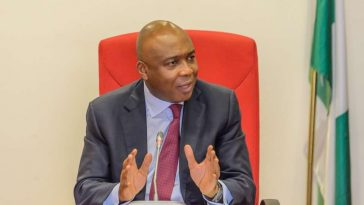 """I Did Not Steal Govt Funds, I Built My Mansion With My Personal Money"" - Saraki Tells EFCC 3"