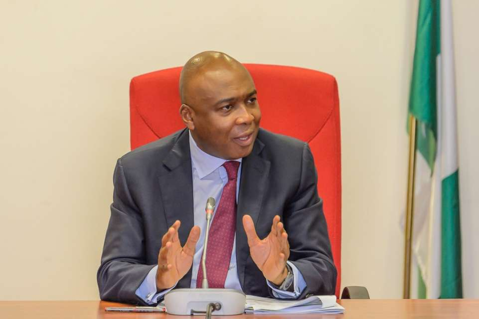 """""""I Did Not Steal Govt Funds, I Built My Mansion With My Personal Money"""" - Saraki Tells EFCC 1"""