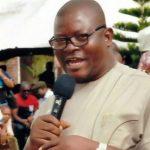 """Abacha Was A Very Good Man, Saraki Led The Senate Like Him"" - PDP Senator, Ogba 28"