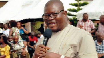"""Abacha Was A Very Good Man, Saraki Led The Senate Like Him"" - PDP Senator, Ogba 1"