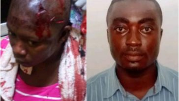 Husband Stabs Wife In The Head Multiple Times After Using Her Money To Pay Prostitute 5