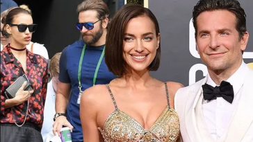 Bradley Cooper And Irina Shayk Ends Their 4 Years Relationship After 'Being Miserable Together' 5