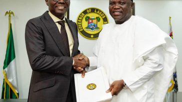 The Challenges In Lagos Are Real, I've Lost Weight Since Taking Over From Ambode – Sanwo-Olu 2