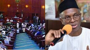 Pastors And Imams Must Now Get Approval Before Preaching In Kaduna State 2