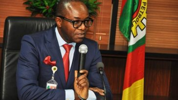 Buhari's Administration Failed Nigerians By Not Building Refinery As Promised - Kachikwu 1