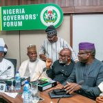 Governors Reveals Why They Disagreed On Creation Of State Police At Meeting With Buhari 26