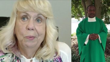 68 Year-Old American Woman Sues Nigerian Catholic Priest For Allegedly Raping Her [Photos] 12
