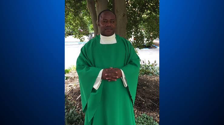 68 Year-Old American Woman Sues Nigerian Catholic Priest For Allegedly Raping Her [Photos] 3
