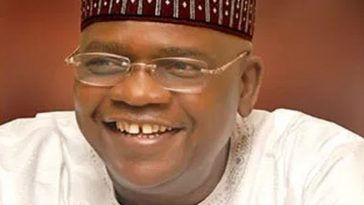 EFCC Withdraws From Goje's N25 Billion Fraud Case After He Stepped Down For Buhari's Anointed, Lawan 2