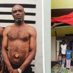Woman And Her Child Rescued After Husband Tied Them Up For Money Rituals [Video] 3