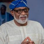 I've Passed That Level Of Being Abducted, Nobody Can Kidnap Me – Governor Akeredolu Boasts 8
