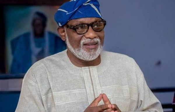 ONDO: Governor Akeredolu Includes His Son In Committee To Select Appointees 1