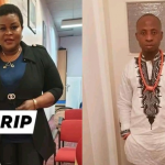 Nigerian Man Reportedly Kills His Wife Because Of Child Benefit Money In Germany [Video] 8