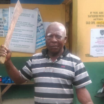 Man Cuts Off Hand Of 11-Year-Old Boy Whom He Claimed Wanted To Steal His Fish In Lagos [Photo] 9