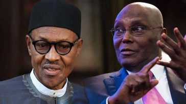 Tribunal Dismisses Atiku's Motion Against Buhari Vote-buying Using Tradermoni 4
