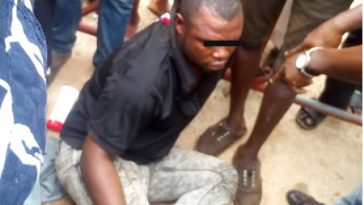 Man With Four Wives Arrested For Allegedly Raping His Friend's 12-Year-Old Daughter In Ondo 1