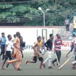Kano Pillars Vs Enugu Rangers Match Ends In Violence As Referee Runs For His Dear Life [Video] 6