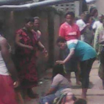 Two Married Women Falls From 3 Storey Building While Fighting In Anambra [Photo] 7