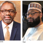 Femi Gbajabiamila Defeats Umar Bago, Emerges Speaker Of House Of Representatives 27