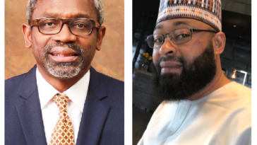 Femi Gbajabiamila Defeats Umar Bago, Emerges Speaker Of House Of Representatives 6