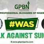 """Guild of Professional Bloggers To Embark on """"Walk Against Suicide"""" 5"""
